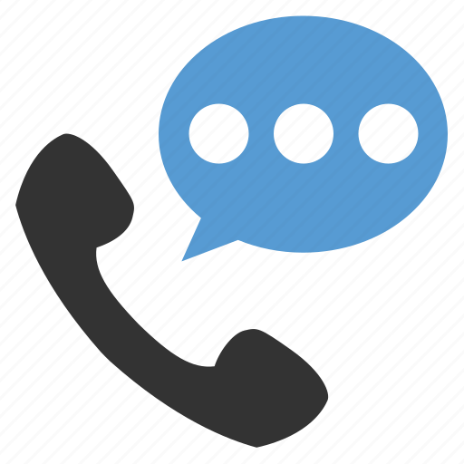 bubble, call center, comment, consulting, help, phone, support icon