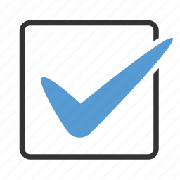approved, checkmark, done, ok, success, valid, yes icon