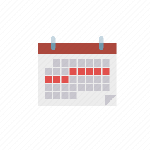 calendar, events, marketing, seo, service, timing, web icon