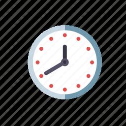 clock, marketing, seo, service, time, timing, web icon