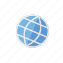 global, globe, marketing, seo, service, web, worldwide icon