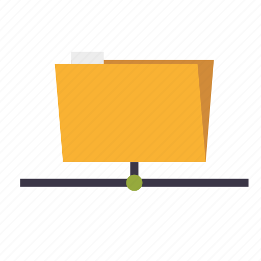 data storage, folder, marketing, online, seo, service, web icon