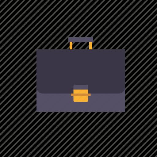 briefcase, content, marketing, portfolio, seo, service, web icon