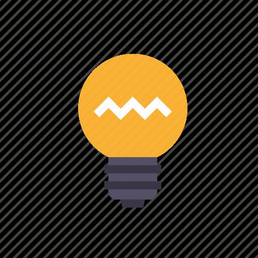 creative, ideas, light bulb, marketing, seo, service, web icon