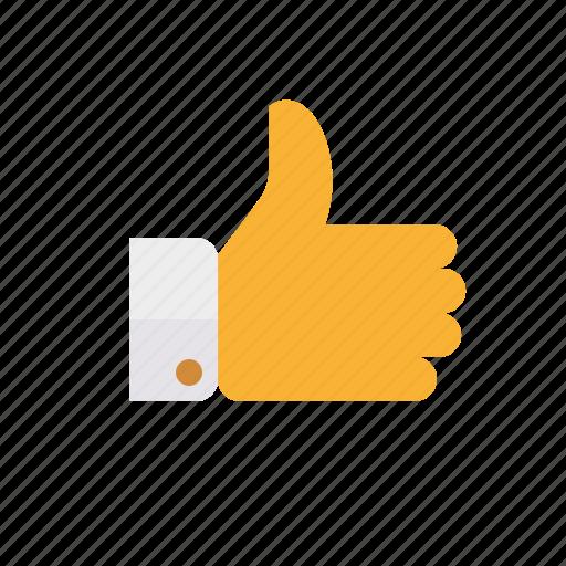 like, marketing, seo, service, social media, thumbs up, web icon