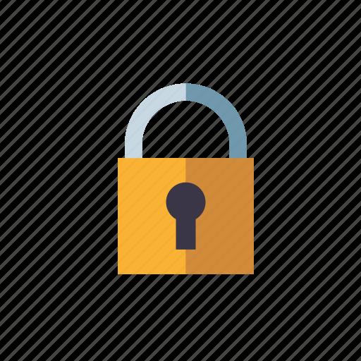 lock, marketing, secure, security, seo, service, web icon