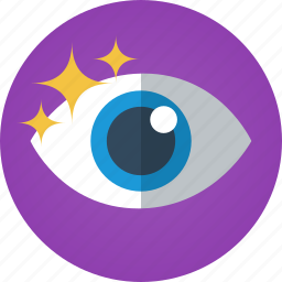eye, optimize, search engine optimization, see, seo, view, visibility, web visibility icon
