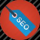 optimization, optimize, search engine optimization, seo, seo tag, tag, web icon