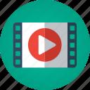 film, search engine optimization, seo, video, video marketing, video seo, youtube icon