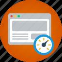 loading time, optimization, search engine optimization, seo, speed, website, website speed