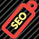 keyword, keyword research, keyword tag, seo, seo icon, tag icon