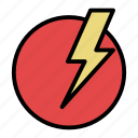 electricity, lightning, storm, electric, energy, power