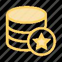 database, datacenter, favorite, mainframe, storage