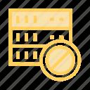 ban, block, database, mainframe, storage