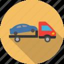 car, evacuatoin, automobile, evacuator, transportation, vehicle, transport