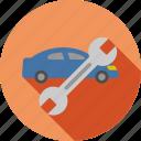 car, repair, options, service, tools, vehicle, transportation