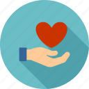 care, doctor, healthcare, heart, love, medical, medicine icon