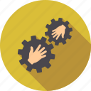 contact, communication, teamwork, integration, cooperation, connection, business