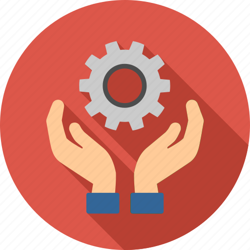 control, maintenance, options, preferences, service, settings, tools icon