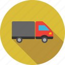 car, delivery, shipment, shipping, transport, transportation, vehicle icon