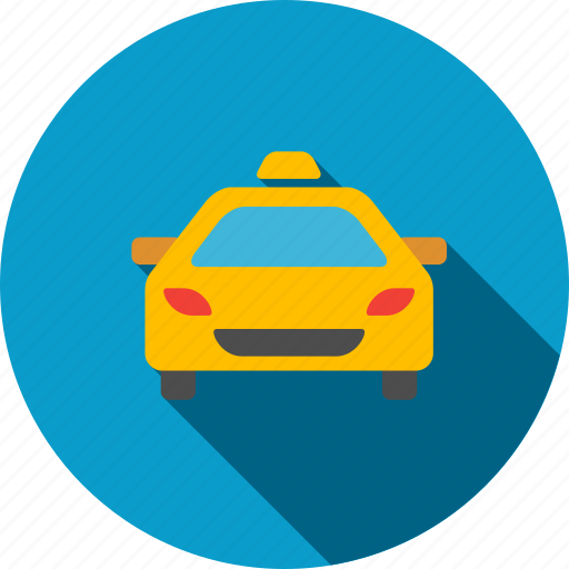 car, delivery, taxi, transport, transportation, travel, vehicle icon