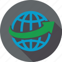 global, globe, internet, seo, web, world, worldwide icon