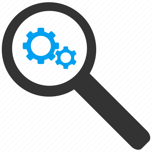 find, magnifying, preferences, search tools, settings, tool, zoom icon
