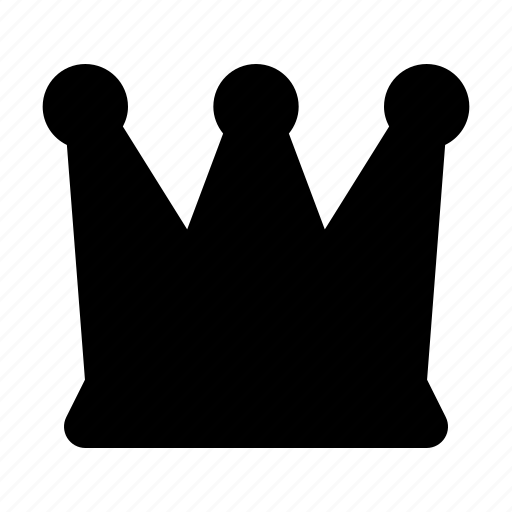 best, crown, king, luxury, quality, service icon