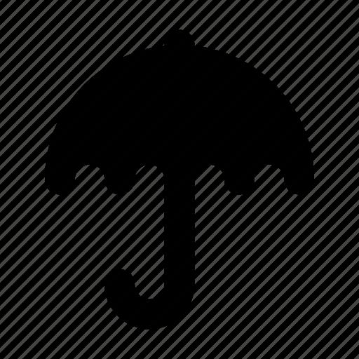 pretection, rain, safe, security, sun, umprella icon