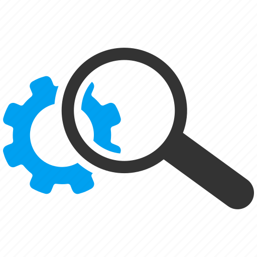 find, magnifier, optimization, preferences, search, seo tools, zoom icon