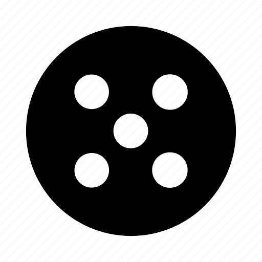 dot, dots, hamburger, menu, nav icon