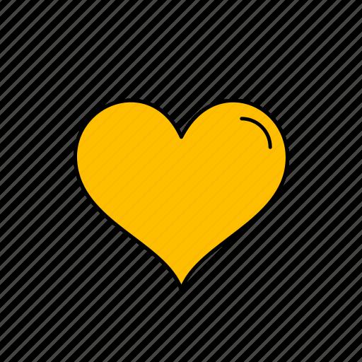 heart, heart icon, love, love icon icon