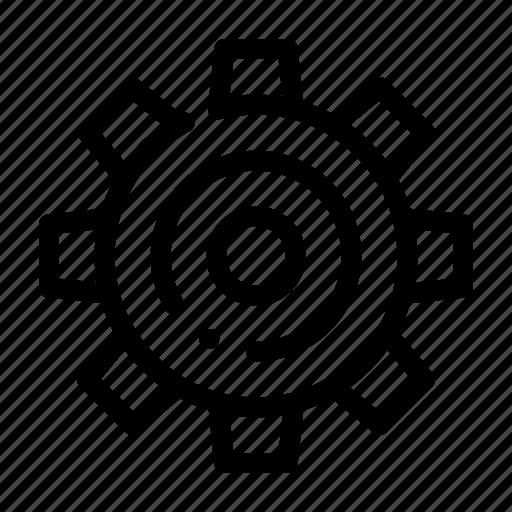 Basic, general, job, setting, universal icon - Download on Iconfinder