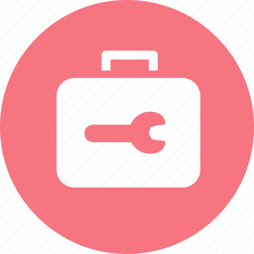 configuration, optimization, setting icon