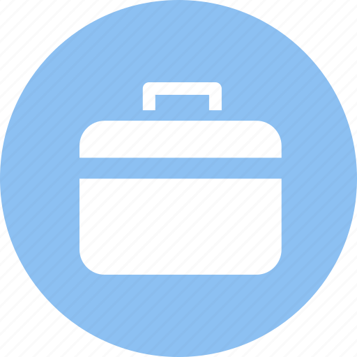 maintenance, pack, service, tool box, toolbox icon