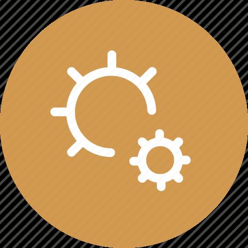 capability, configuration, optimization, options, performance, property, setting icon