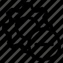 configuration, minus, option, remove, setting icon