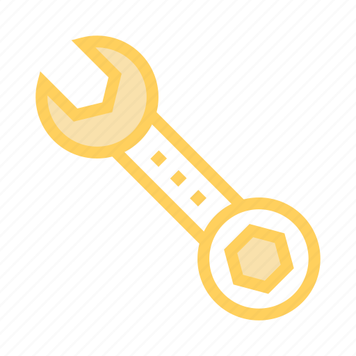 fix, repair, setting, tool, wrench icon