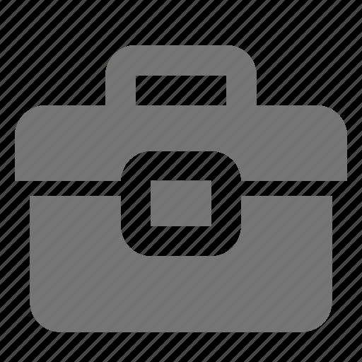 box, toolbox icon