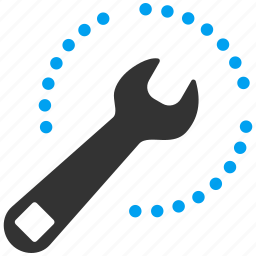 configuration, options, preferences, setting, settings, tools icon