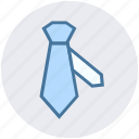 clothing, fashion, necktie, sewing, tie icon