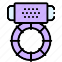 cock, ring, stretchy, vibrating icon