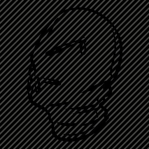 bdsm, leather, mask, porn, sex, slave, xxx icon