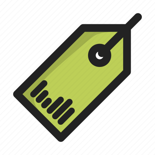 business, finance, money, price, shop, tag icon