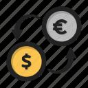 currency exchange, exchange, money, money order, money transfer, remittance, transaction