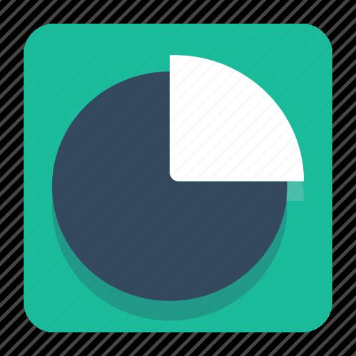 analytics, analyze, business, chart, finance, graph, statistics icon