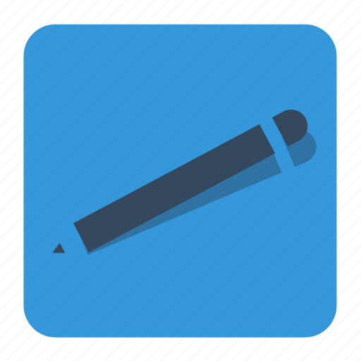design, draw, drawing, edit, pen, sign, write icon