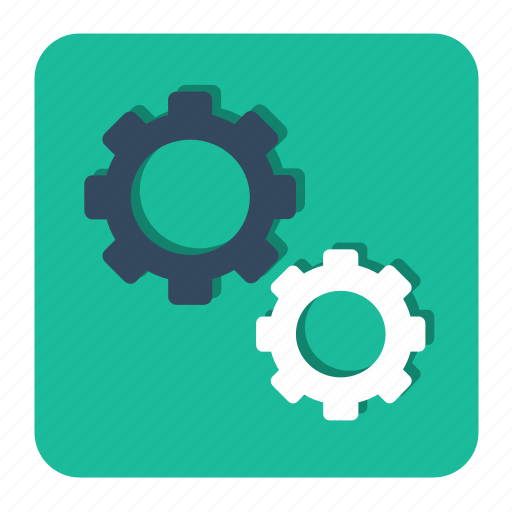 configuration, gears, options, preferences, settings, tool, tools icon