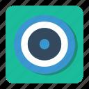 arrow, bullseye, direction, goal, target icon