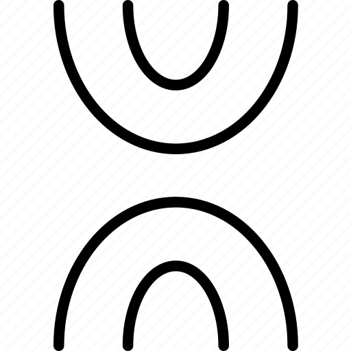 Beams, enlarge, frequences, waves icon - Download on Iconfinder